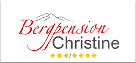 logo bergpension christine